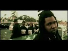 Akon & Rick Ross- Cross that line (Music Video)