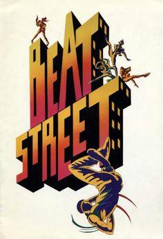Today in Hip Hop History:The film Beat Street was released June. Today in Hip Hop History: The film Beat Street was released June 8 1984 80s Hip Hop, Hip Hop Art, Beat Street Movie, Graffiti, Kino Film, Film Serie, Great Movies, I Movie, Old School