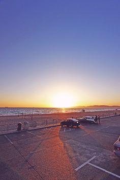 el porto beach, ca