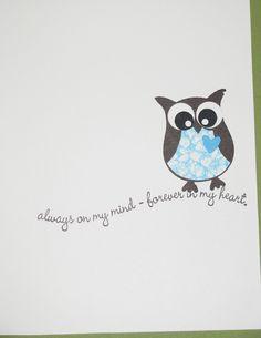 Check it out!   Love Owl Stuff? Visit us: MrOwlie (dot) com    #mrowlie #owl #owls #owlobsession #owladdiction