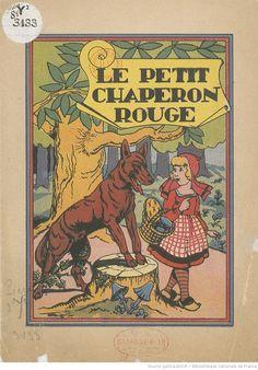 Le Petit Chaperon rouge, 1936