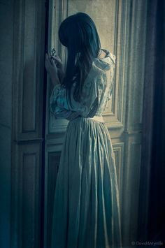 The Last Door Of Bluebeard by David et Myrtille  dpcom.fr, via 500px