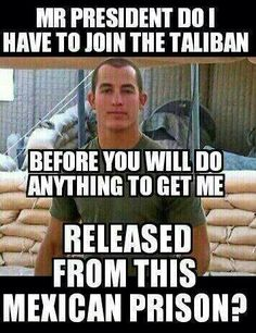 Free our Marine