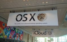 Apple announced on Monday during its 23rd annual Worldwide Developers Conference that OS X Mountain Lion, the latest upgrade to its core Mac software, will be getting a series of enhancements.