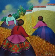 Murals For Kids, Mexican Artists, Native American Indians, Art Boards, Painting & Drawing, Art Deco, Sketches, Tropical, Nativity