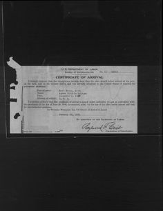 """Now browse-able on FamilySearch, """"Illinois, Northern District Petitions for Naturalization 1906-1991."""""""