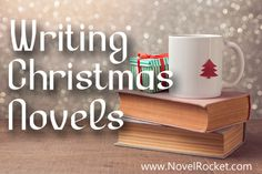 by Dan Walsh   As the 2016 holiday season began, I released my 5th Christmas novel, called Finding Riley . I'm not sure how many NR write...