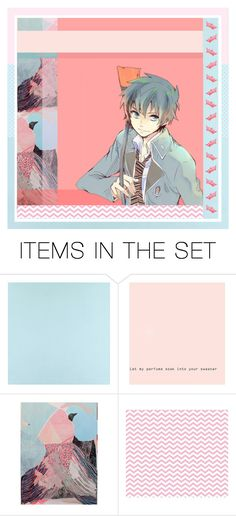 """""""cookie cutters"""" by artjsh ❤ liked on Polyvore featuring art"""
