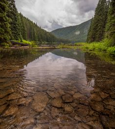 Lightning Lake, Manning Park, British Columbia, Canada ...this place is awesome,super cell storms are a sight too see!!