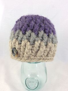 A personal favorite from my Etsy shop https://www.etsy.com/ca/listing/492164130/crochet-baby-hat-alpaca-baby-hat-knit