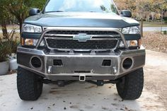 My custom Bumper build - Page 2 - Diesel Place : Chevrolet and GMC Diesel Truck Forums Custom Truck Bumpers, Custom Truck Parts, Custom Pickup Trucks, Gmc Diesel, Chevy Diesel Trucks, Ford Trucks, Diesel Tips, Trucks And Girls, Big Trucks