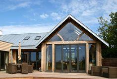 Aluminium Bi-fold   Fenland Windows & Conservatories   King's Lynn, West Norfolk