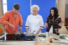 Cooks & Helpers
