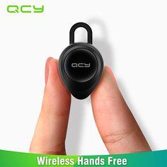 Tanie: QCY J11 Mini Douszny Bezprzewodowy Zestaw Słuchawkowy Bluetooth Słuchawki z Mic Biznes połączeń Głośnomówiący Słuchawki dla wszystkich telefonów PC, kup wysokiej jakości Earphones & Headphones bezpośrednio od dostawców z Chin: QCY J11 Mini Douszny Bezprzewodowy Zestaw Słuchawkowy Bluetooth Słuchawki z Mic Biznes połączeń Głośnomówiący Słuchawki dla wszystkich telefonów PC