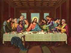 Leonardo da Vinci picture of the last supper II painting is shipped worldwide,including stretched canvas and framed art.This Leonardo da Vinci picture of the last supper II painting is available at custom size. Jesus Painting, Diy Painting, Leonardo Da Vinci Facts, The Last Supper Painting, The Last Supper Tattoo, Last Supper Art, Jesus Last Supper, Pattern Pictures, Jesus Pictures