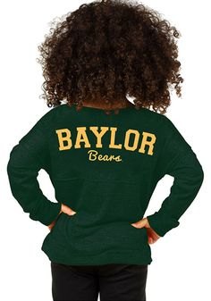 Baylor Bears Girls G