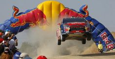 Red Bull, the owner of two formula one teams, is poised to take over the running of the FIA's World Rally Championship (WRC).    The premier rallying series was thrown into turmoil early this year when...