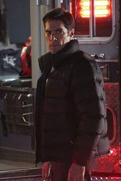 Thomas Gibson, Spencer Reid, Dr Reid, Criminal Minds Season 9, Hotch Criminal Minds, Agent Hotchner, Behavioral Analysis Unit, Aaron Hotchner, Crimal Minds