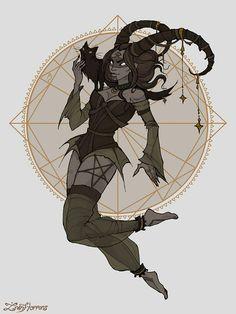 Zodiac Sign: Capricorn
