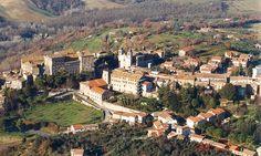 Giove Uno dei Borghi più belli d'Italia