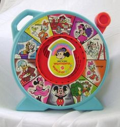 this was one of my favorite toys!
