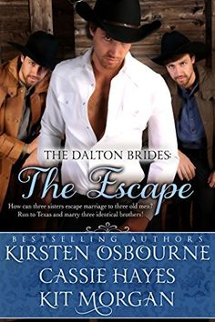 The Escape (A Prologue): A Mail Order Bride Romance (The Dalton Brides Book 1) by Cassie Hayes, http://www.amazon.com/dp/B00QOWH556/ref=cm_sw_r_pi_dp_FBCLub1KMWEB1