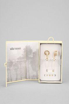 Frends Ella Earbud Headphones PD