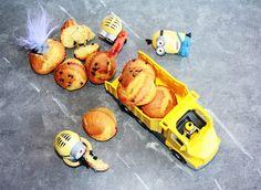 Frittomisto: cucina ed emozioni: Muffin e Minions alla scoperta degli agrumi fra do...