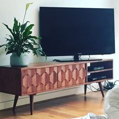 Buy Thomas Entertainment Unit Online in Australia New Furniture, Furniture Design, Furniture Ideas, Livable Sheds, Units Online, Glass Table, Apartment Living, Living Room, Room Inspiration