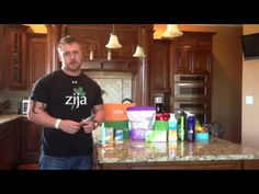 Zija Black Diamond Luke Curry Shares The Zija Products for Athletes - YouTube www.sueannmurray.myzija.com