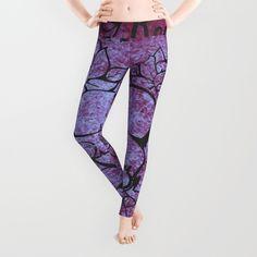 Hope #Leggings by Helle Gade - $39.00 #Soceity6 #fashion