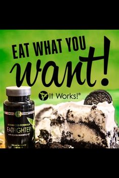 Fat fighters! Message me for help! It Works! www.melindapirtle.itworks.com or m.pirtle719@gmail.com