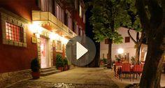 Virtualna šetnja Apartmanom @ Hotel Kaštel Motovun Istra-Hrvatska