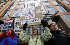 Wisconsin man indicted in 2011 Anonymous hack of Koch Industries