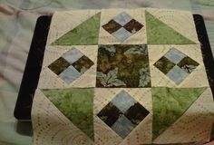 Quilt block of the month 3