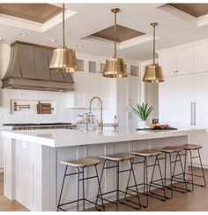 Home Interior, Kitchen Interior, Interior Design, Modern Interior, Home Decor Kitchen, Home Kitchens, Modern Kitchens, Kitchen Ideas, Cottage Kitchens