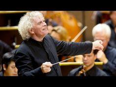 "▶ Beethoven: Symphony No. 6 ""Pastorale"" / Rattle · Berliner Philharmoniker - YouTube"
