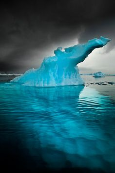 Eric Meola / Antarctica
