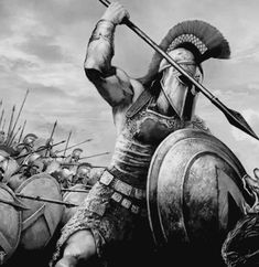 Tapeta Spartan Warrior, Viking Warrior, Norse Tattoo, Armor Tattoo, Viking Tattoos, Gladiator Tattoo, Spartan Tattoo, Greek Mythology Tattoos, Knight Tattoo