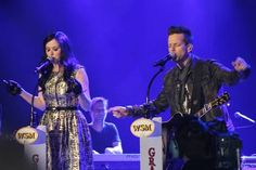 Thompson Square at the Opry