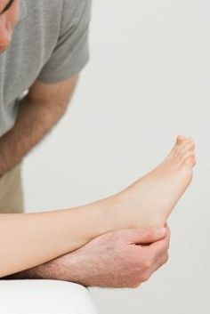 An Alternative Technique to Treat Achilles Tendonitis