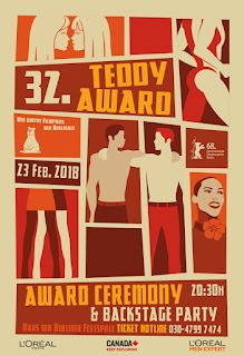 Movie On: 32nd Teddy Award Winners