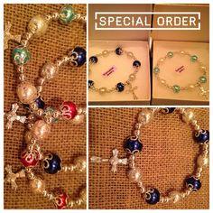 Blessing Bracelet Order