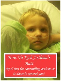 How we Kicked Asthma's Butt - An Essential Oils Testimony