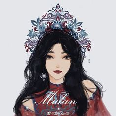Anime Disney Princess, Disney Princess Jasmine, Cartoon Girl Drawing, Girl Cartoon, Cartoon Art, Cartoon Witch, Avatar, Alternative Disney Princesses, Social Media Art