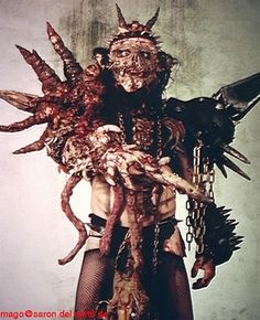 R.I.P Dave Brockie (Oderus Urungus) You were one of the most Underrated singers out there. You will be missed
