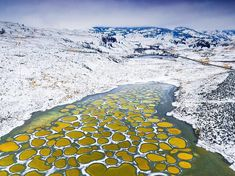 A full guide to one of the coolest natural wonders in the world - Spotted Lake in Osoyoos, British Columbia, Canada! Includes photos & awesome tips. British Columbia Flag, Victoria British Columbia, Columbia Travel, Osoyoos Bc, Canadian Travel, Oregon Travel, Beach Trip, Beach Travel, Geography