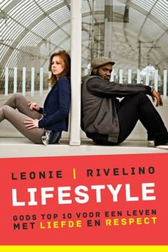Lifestyle - Rivelino Rigthers & Leonie de Beer