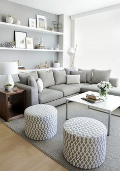 Inspiring Small Living Room Decorating Ideas For Apartments
