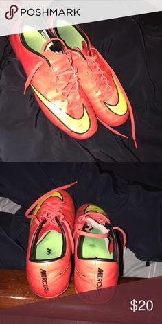 09ef1b887013 Nike Mercurials Dirty But strike beautifully Nike Shoes